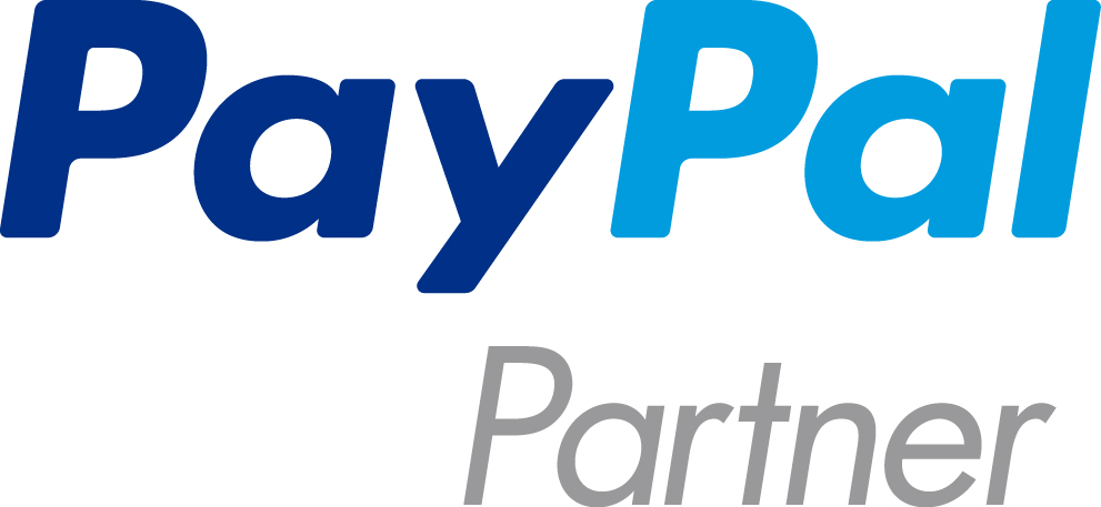 Authorized PayPal Partner