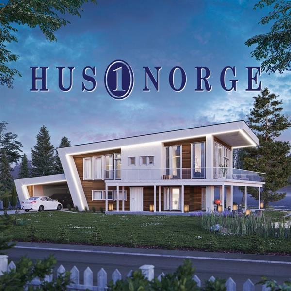 Hus 1 Norge